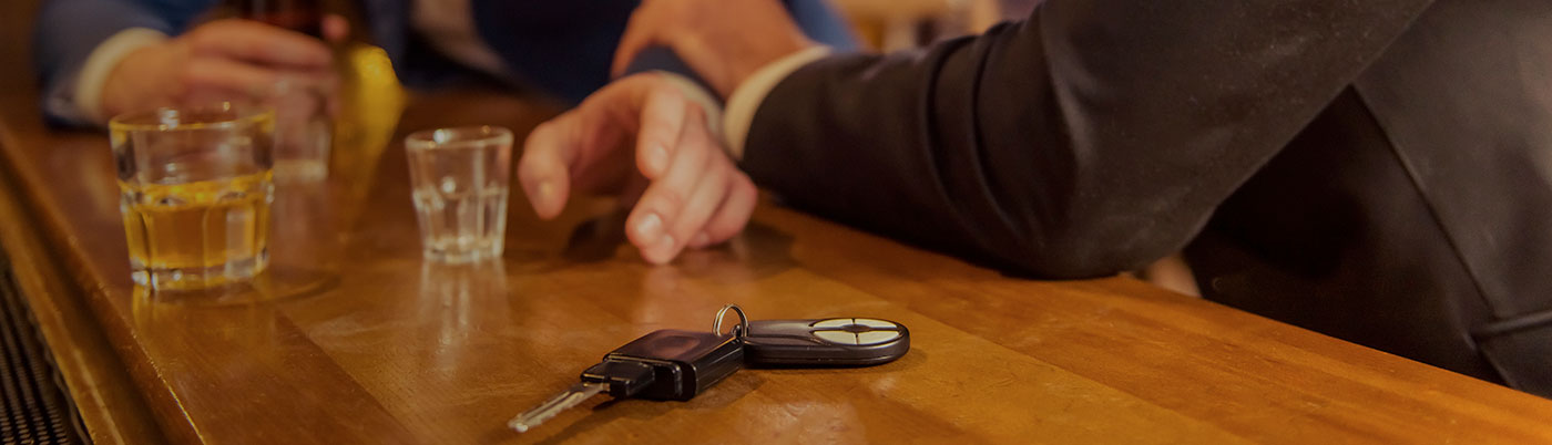 New Jersey Drunk Driving Attorney