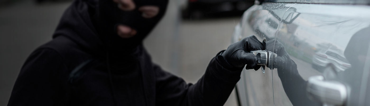New Jersey Theft Attorney