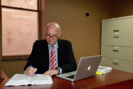 Attorney Thomas Bojko
